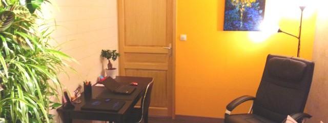 Hypnose en Charente:<br />Le cabinet d&#8217;hypnothérapie